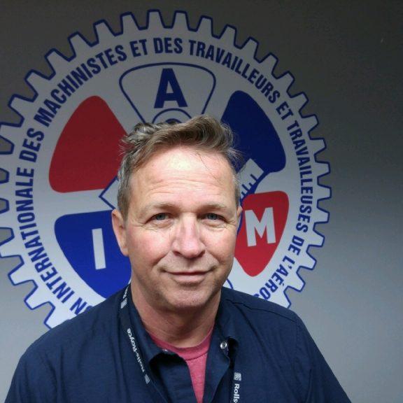Marc Larochelle