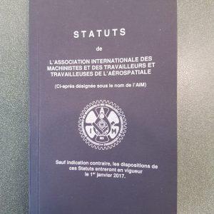 Statut 2017